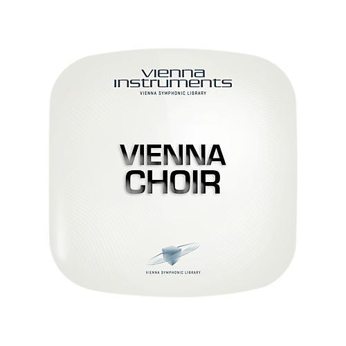Vienna Instruments Vienna Choir Standard Software Download