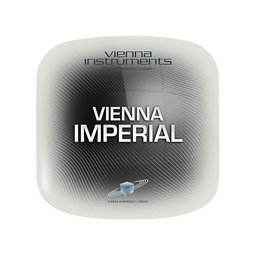 Vienna Instruments Vienna Imperial Software Download