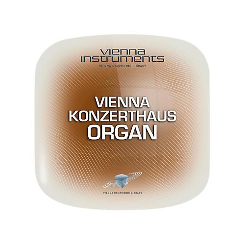 Vienna Instruments Vienna Konzerthaus Organ Software Download