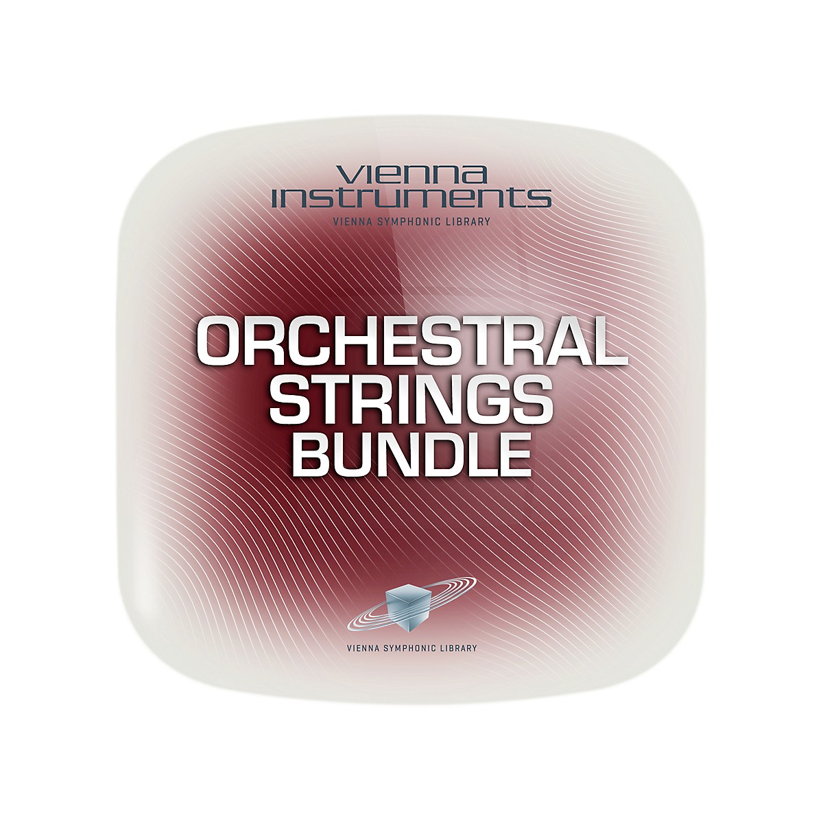 Vienna Instruments Vienna Orchestral Strings Bundle Full Library (Standard + Extended) Software Download