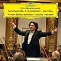 Alliance Vienna Philharmonic Orchestra - Symphony No 3 in A minor / Op 56 Scottish thumbnail