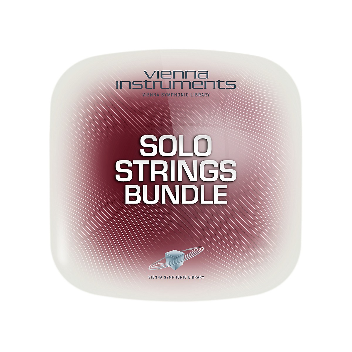Vienna Instruments Vienna Solo Strings Bundle Full Library (Standard + Extended) Software Download