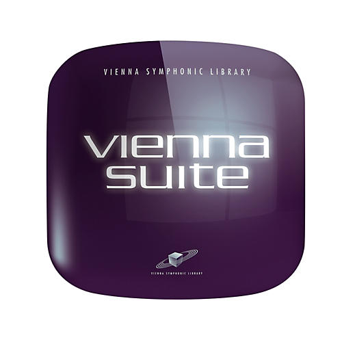Vienna Instruments Vienna Suite Software Download