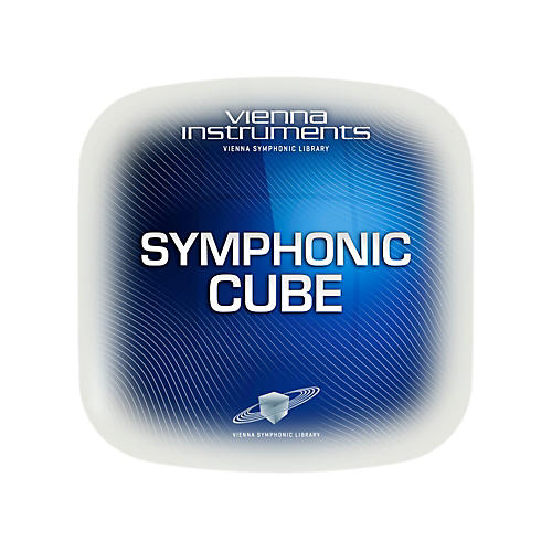 Vienna Instruments Vienna Symphonic Cube Extended (requires standard) Software Download