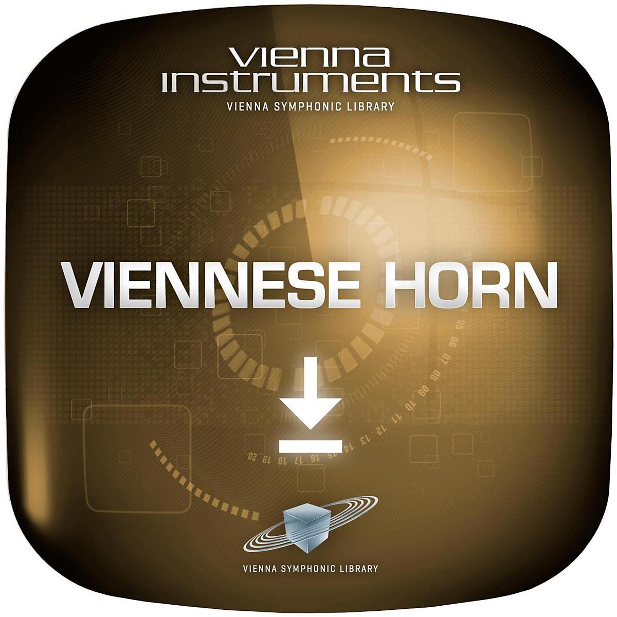 Vienna Instruments Viennese Horn Full