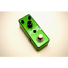 Outlaw Effects Vigilante Chorus Effect Pedal