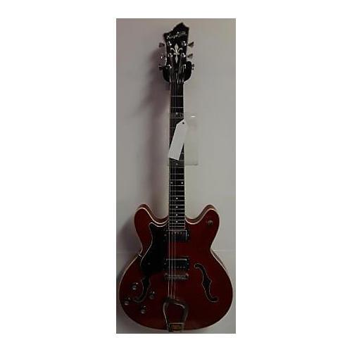 Hagstrom Viking Hollow Body Electric Guitar
