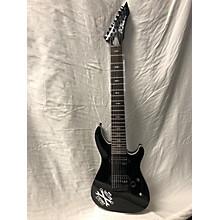 B.C. Rich Villain Escape 8 8-String Solid Body Electric Guitar