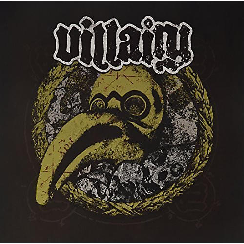 Alliance Villainy - Villainy I