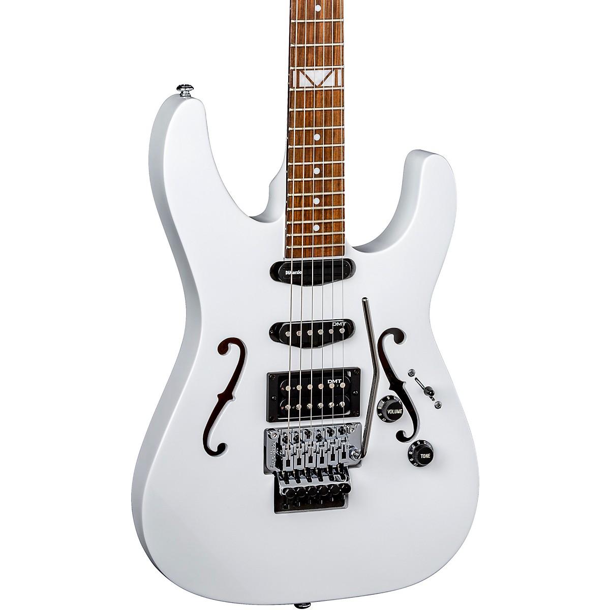 Dean Vinnie Moore Semi-Hollow Body Guitar