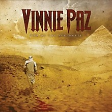 Vinnie Paz - God of the Serengeti