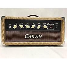 Carvin Vintage 16 Head Tube Guitar Amp Head