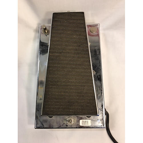In Store Vintage Vintage 1880s Morely 1980's Morley Wah Volume Effect Pedal