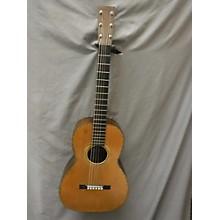 Vintage 1890s Stetson Parlor Spruce / Brazilian Rosewood Acoustic Guitar