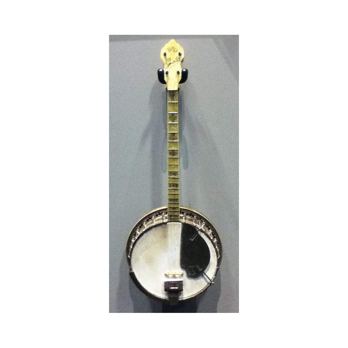 In Store Vintage Vintage 1920s B&D Senorita Natural Banjo