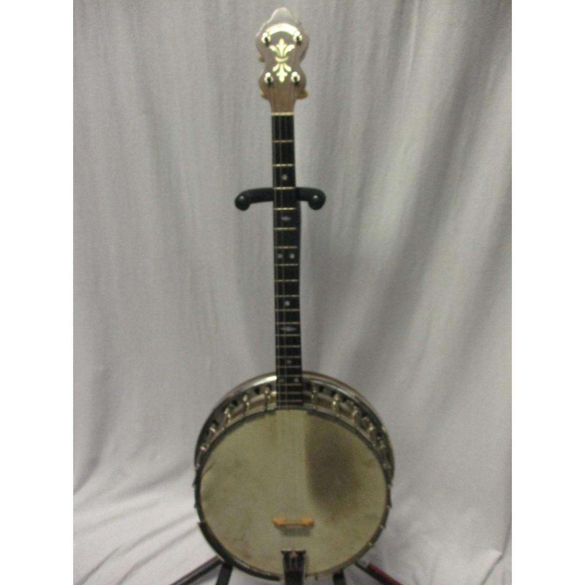 In Store Vintage Vintage 1930s B&D SPECIAL BANJO Natural Banjo
