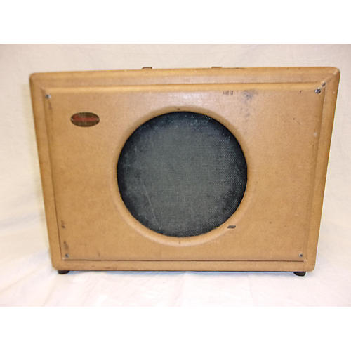 In Store Vintage Vintage 1950s Velco Tone Master Tube Guitar Combo Amp