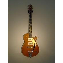 Vintage 1958 Gretsch Chet Atkins 6121 Orange Solid Body Electric Guitar