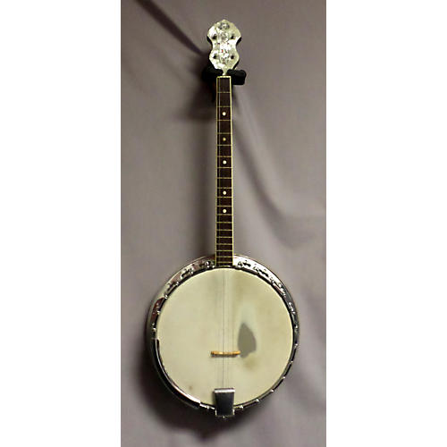 In Store Vintage Vintage 1960s Bacon And Day Senorita Pearl Banjo