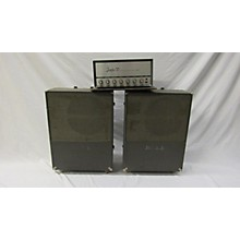 Vintage 1960s Bell Tempo 70 Portable PA Keyboard Amp