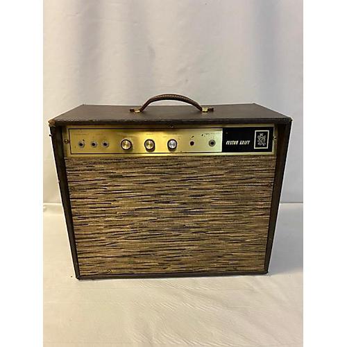 In Store Vintage Vintage 1960s Custom Kraft 500 Tube Guitar Combo Amp