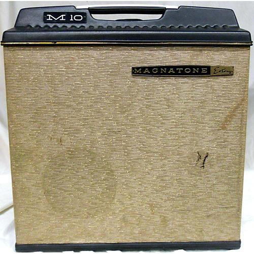 In Store Vintage Vintage 1960s Estey Magnatone M-10 Tube Guitar Combo Amp