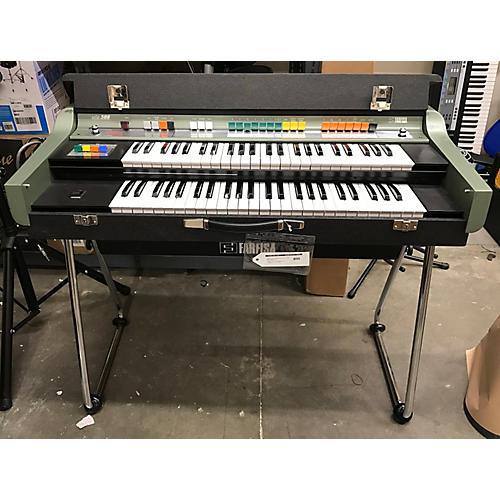 In Store Vintage Vintage 1960s FARFISA VIP 500 Organ