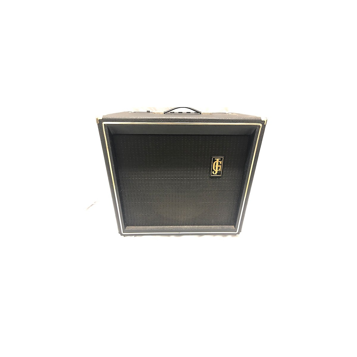 In Store Vintage Vintage 1960s Giulietti 160R Tube Guitar Combo Amp