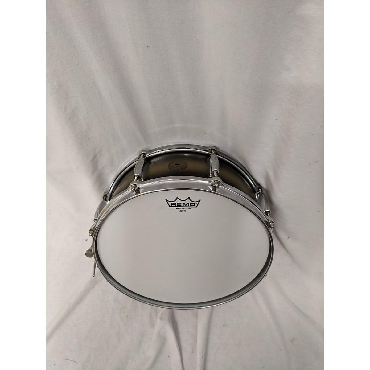 In Store Vintage Vintage 1960s Gretsch 5.5X14 Concert Snare Drum Fade