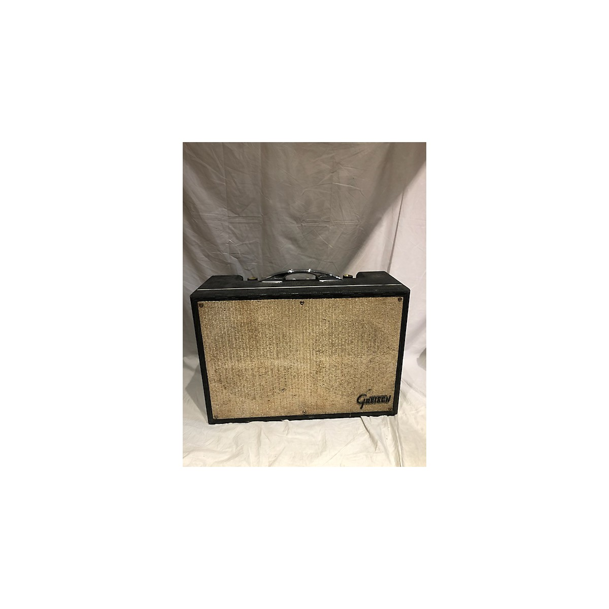 In Store Vintage Vintage 1960s Gretsch Country Gentleman Model Tube Guitar Combo Amp