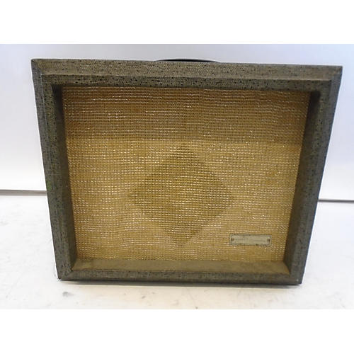 In Store Vintage Vintage 1960s Sivertone 1481 Tube Guitar Combo Amp