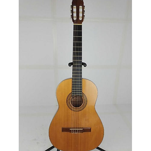 In Store Vintage Vintage 1960s YAIRI CLASSICAL Natural Classical Acoustic Guitar