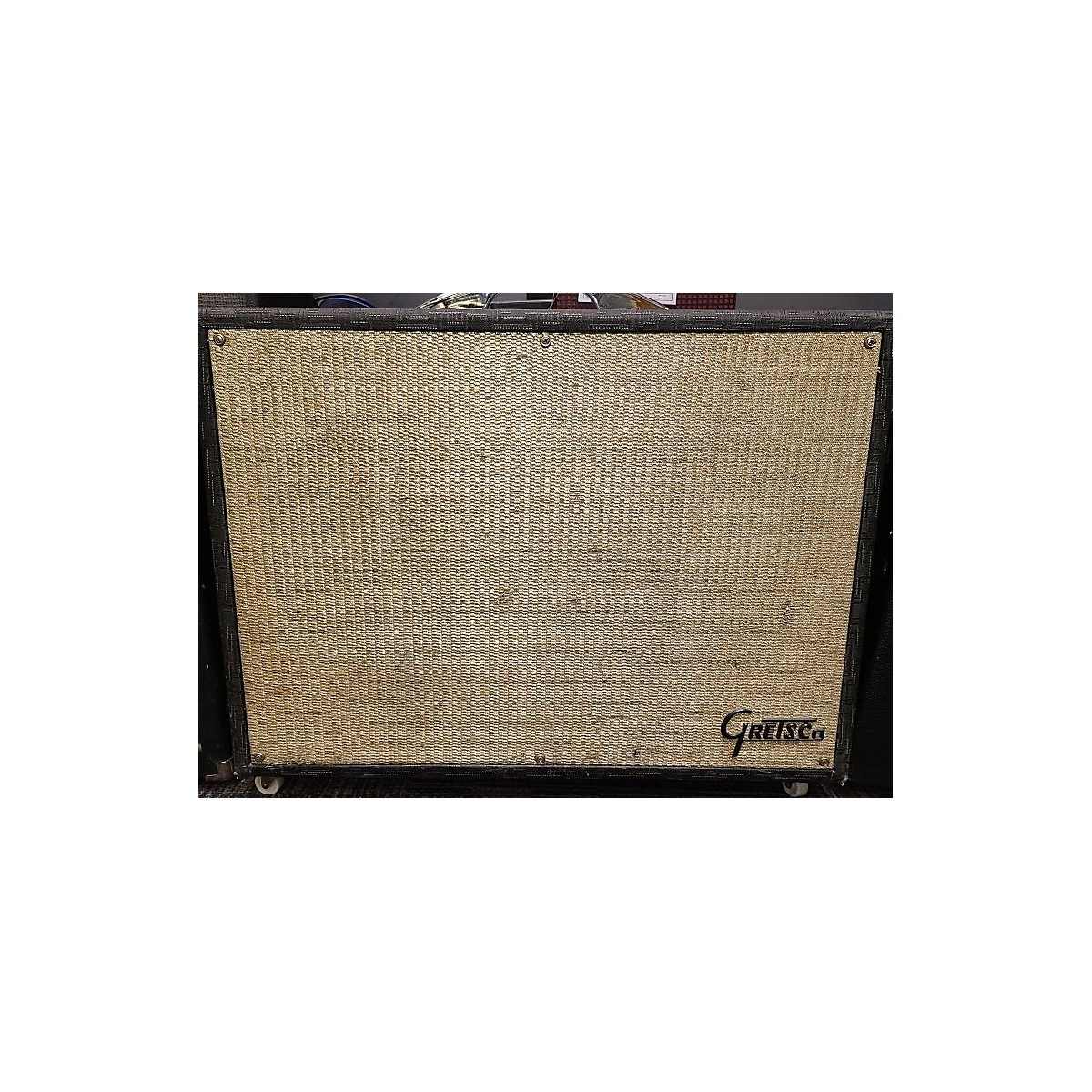 In Store Vintage Vintage 1964 GRETSCH FURY 6166 Tube Guitar Combo Amp