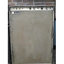 Vintage 1964 Standel A12B Bass Combo Amp