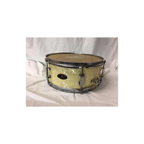 In Store Vintage Vintage 1965 US Mercury 14X5.5 Entry Drum Pearloid
