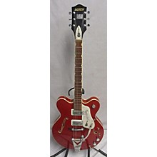 Vintage 1967 Gretsch Monkees Red Hollow Body Electric Guitar