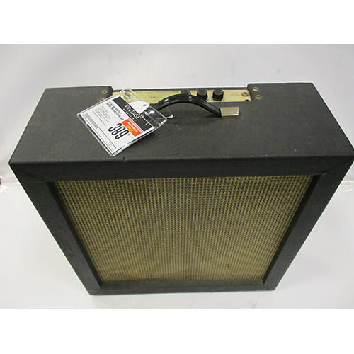 In Store Vintage Vintage 1967 MULTIVOX PREMIER Tube Bass Combo Amp