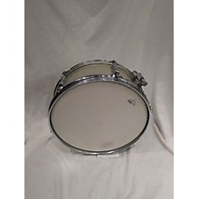 Vintage 1968 LUDWIN 5.5X12 1960's Ludwig Pioneer Snare Silver Sparkle Drum Silver Sparkle