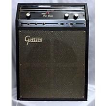 Vintage 1969 Gretsch Pro Bass Tube Bass Combo Amp