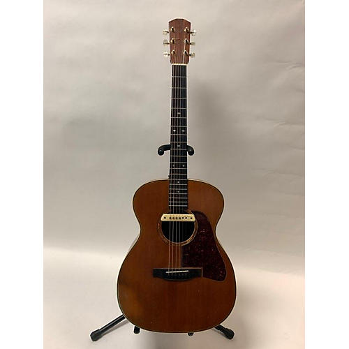 In Store Vintage Vintage 1970s Augustino DR11 Natural Acoustic Guitar