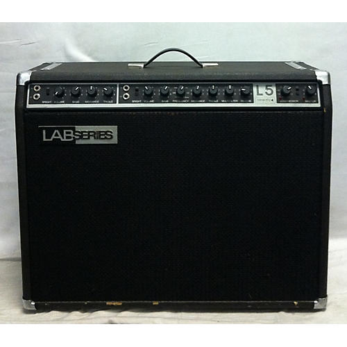In Store Vintage Vintage 1970s LAB SERIES L5 Tube Guitar Combo Amp