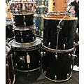 In Store Vintage Vintage 1970s Singerland 6 piece Vintage Black Drum Kit thumbnail
