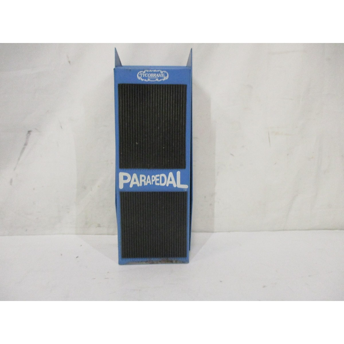 In Store Vintage Vintage 1970s Tychobrahe Parapedal Effect Pedal