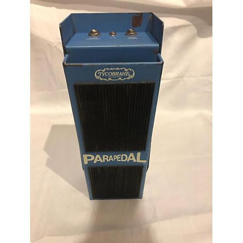 In Store Vintage Vintage 1970s Tycobrahe Parapedal Effect Pedal