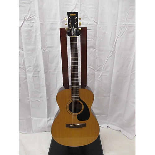 In Store Vintage Vintage 1970s Yamha FG-110 Natural Acoustic Guitar