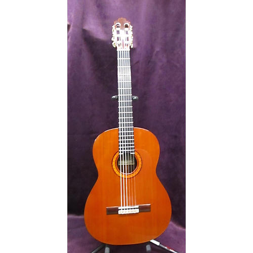 In Store Vintage Vintage 1972 Jose Oribe Classic Professional 'A' Natural Classical Acoustic Guitar
