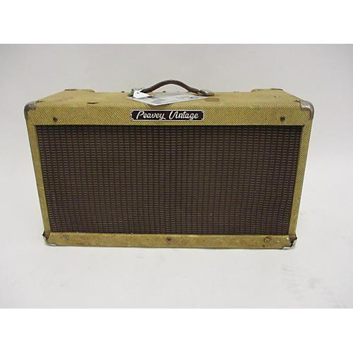 In Store Vintage Vintage 1974 Peavey Vintage Tweed Combo Tube Guitar Combo Amp