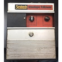 Vintage 1975 Systech Envelope Follower Effect Pedal