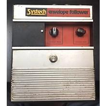 Vintage 1975 Systech Envelope Follower Effect Pedal