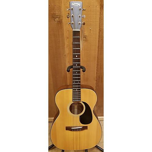 In Store Vintage Vintage 1975 Takamine & CO F-307 Natural Acoustic Guitar